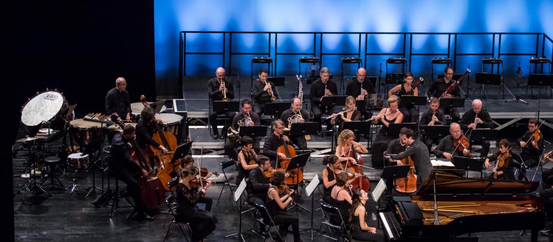 3e concerto de Beethoven
